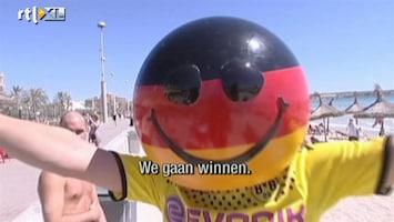 Editie NL Duitsers: we gaan winnen!