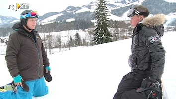 Oh Oh Tirol Skitip 6: Jokertje en Sterretje imponeren de chickies