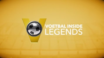 Voetbal Inside Legends Afl. 50