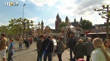 RTL Nieuws De PVV gaat regeren in Limburg