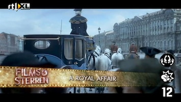 Films & Sterren - Biosrelease 'a Royal Affair'