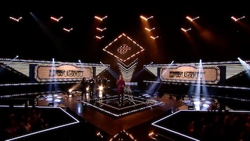 The Voice Of Holland Liveshow 5