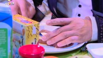 Het Nationale Schoolontbijt Het Nationaal Schoolontbijt Dompteur /4