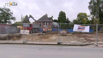 RTL Nieuws Nederlandse aannemers slaan slag in Duitsland