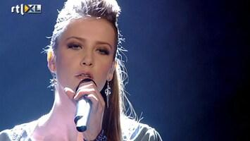 X Factor Jessica - Lost