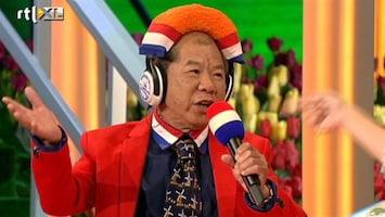 Ik Hou Van Holland Meneer Cheung, de Chinese Jan Smit