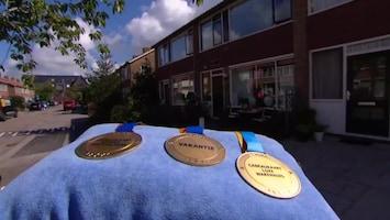 Vriendenloterij Prijzenmarathon De Winnaars - Afl. 21