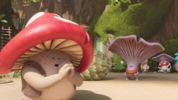 Mush-mush & The Mushables - Slakken Voor Altijd