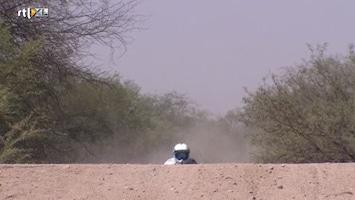 Rtl Gp: Dakar - Etappe 5