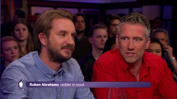 Rtl Late Night - Afl. 23
