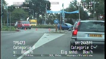 Stop! Politie - Afl. 25