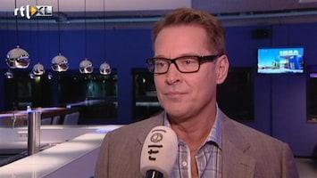 RTL Nieuws 'Hetty Blok de perfecte uitvoerende artiest'