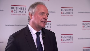 Special: - Interview Paul Polman