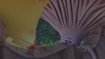 Mush-mush & The Mushables - Moriel In Het Donker