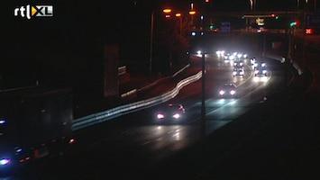 RTL Nieuws Licht uit op meer snelwegen