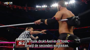 RTL 7 Fight Night: WWE Wrestling Afl. 2