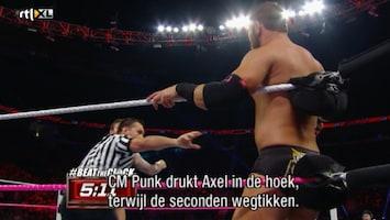Rtl 7 Fight Night: Wwe Wrestling - Afl. 2