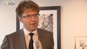 RTL Nieuws 'Ouders, gebruik ook zelf je gezond verstand'