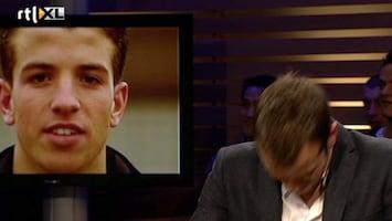 Barend & Barend - Een Jonge Van Der Vaart...