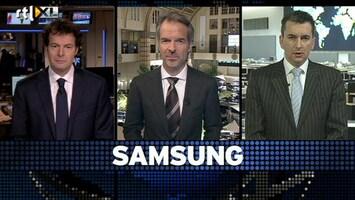RTL Z Voorbeurs 'Einde hausse smartphonemarkt dicherbij'