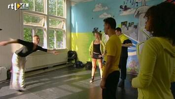 The Ultimate Dance Battle De troef van Shaker: Ivan