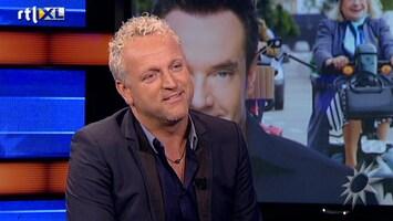 RTL Boulevard Gordon over nieuwe programma met Gerard