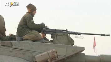 RTL Nieuws Topoverleg over staakt-het-vuren Gaza