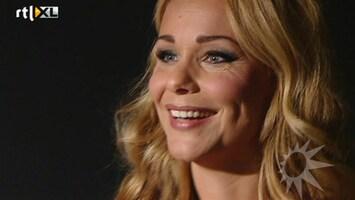 RTL Boulevard Froukje de Both in de clinch met trouwlocatie