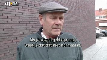 RTL Nieuws Miljoen euro voor het oprapen in Belgisch dorpje