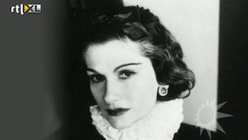 RTL Boulevard Coco Chanel werkte samen met nazi's