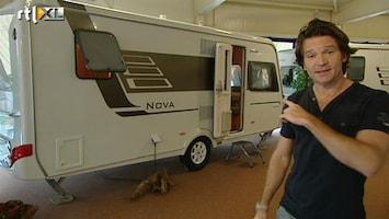 Campinglife - Eriba Nova 545 Luxusline