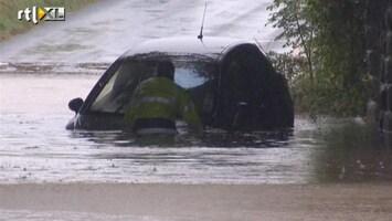 RTL Nieuws Nog meer regen en overstromingen voor Britten
