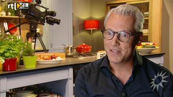 RTL Boulevard Rudolf van Veen & 24 kitchen razend populair