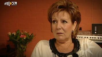 RTL Boulevard Marianne Weber over verlies kleinkind