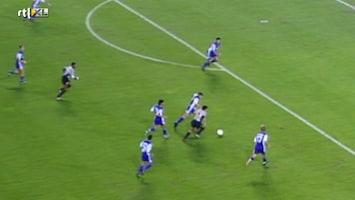 De Voetbalhelden Van Europa - De Voetbalhelden Van Europa Aflevering 9
