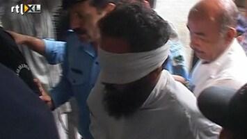 RTL Nieuws Imam Pakistan nu zelf vast voor koranverbranding