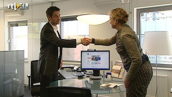 RTL Nieuws Soepelere hypotheekregels helpen starters