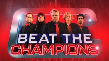 Beat The Champions - Afl. 10