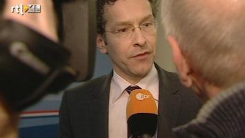 RTL Nieuws Dijsselbloem: Ik ben officieel geen kandidaat