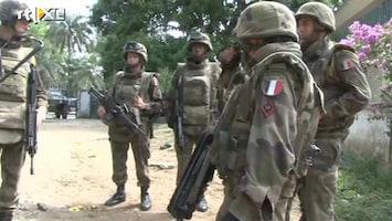 RTL Nieuws Frankrijk stuurt militaire hulp naar Mali