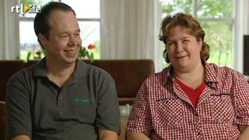 RTL Boulevard Boer Arthur gaat trouwen