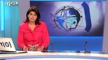 RTL Nieuws Update Eurocrisis (2 augustus) - Hella Hueck