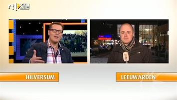 RTL Boulevard Is er al nieuws van de Rayonhoofden?