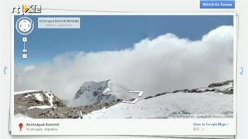 Editie NL Gaaf! Mountain View van Google