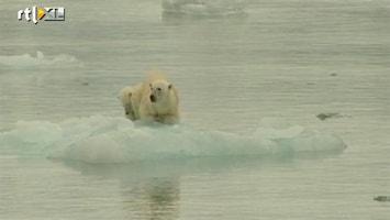 RTL Nieuws Snellere stijging zeespiegel door opwarming aarde
