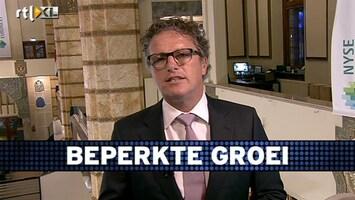 RTL Z Voorbeurs Jos Versteeg: Wolters Kluwer is mooie belegging