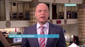RTL Z Voorbeurs Afl. 19