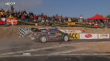 Rtl Gp: Rally Report - Rtl Gp: Rally Report /25