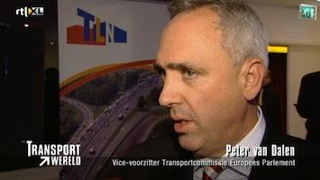 Rtl Transportwereld - Uitzending van 28-11-2010