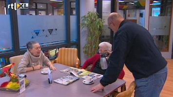 RTL Nieuws NedCar-medewerkers aan de slag als vrijwilliger